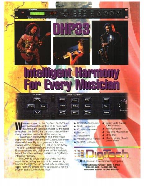 DHP-33