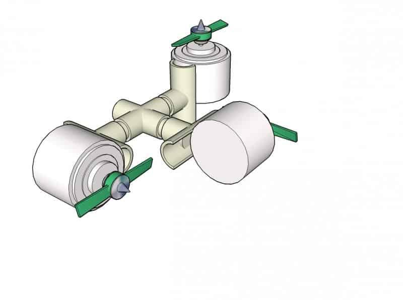 70-012-ROV-Thruster