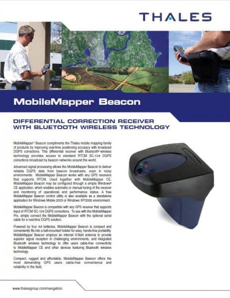 MobileMapper